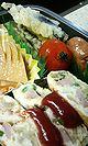 お弁当☆2