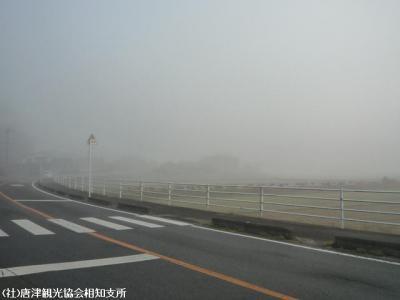 01.濃霧(2009年11月25日)