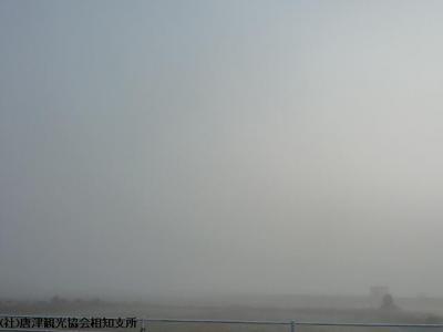 03.濃霧(2009年11月25日)