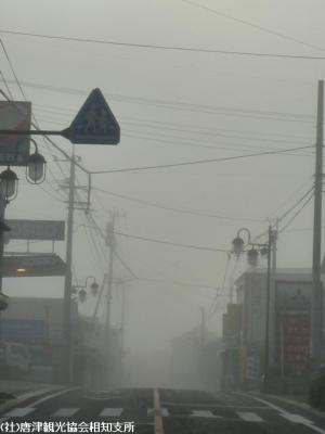 05.濃霧(2009年11月25日)