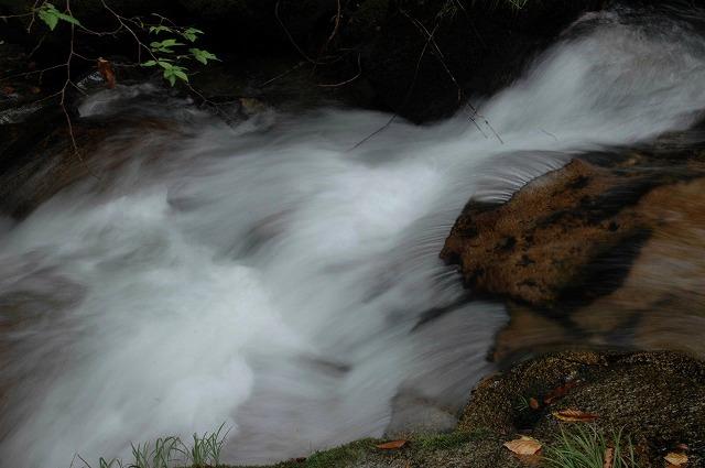 蛇淵の滝4