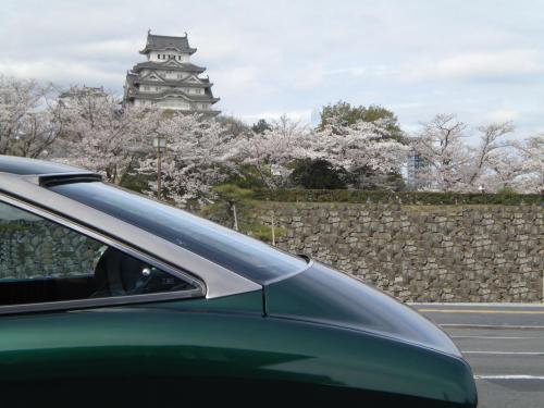 姫路城 追加