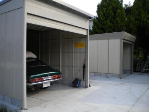 ガレージ2-4