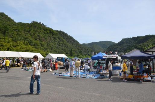 岡山ガレージセール-2