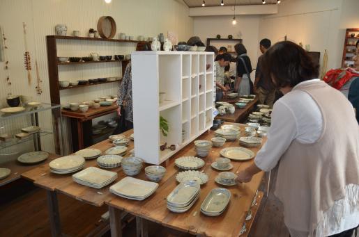 立杭焼祭2011-06