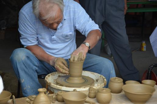 立杭焼祭2011-03