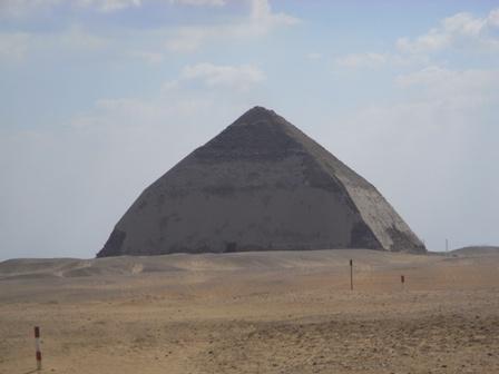 屈折ピラミッド1