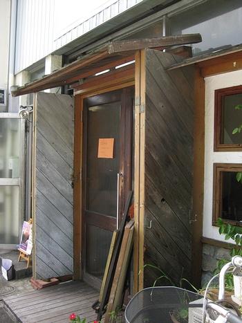 小百々カフェ 名古屋市東区
