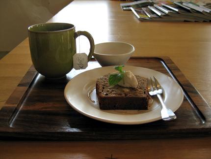 昭和区 カフェ bou