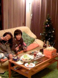 2009・クリスマス★