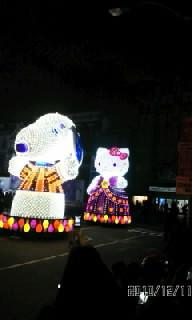 usj 夜のパレード 1