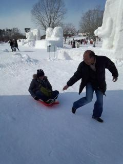 雪まつり4