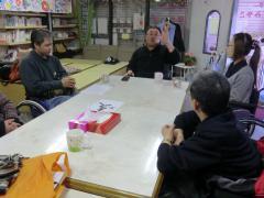 3月23日車椅子交流会 (3)