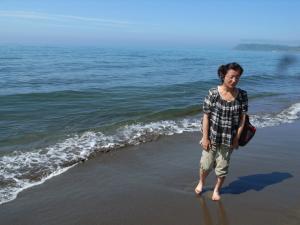海水浴 2