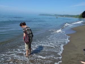 海水浴 1