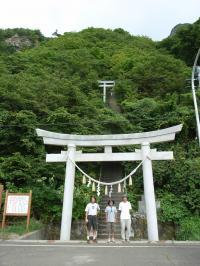 太田山神社2