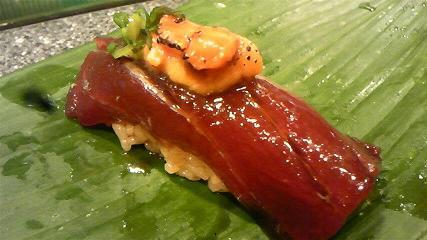 三喜寿司⑦