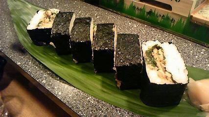 三喜寿司①
