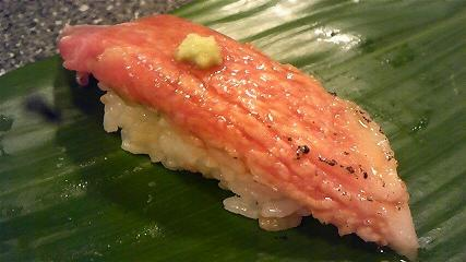 三喜寿司③