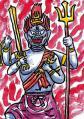 ウスサ摩明王 (2)(1)