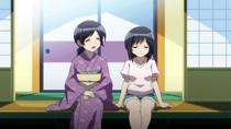 森田さんは無口。アニメ・原作対応表 Silence 08(TVアニメ版1期・第8話)