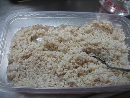 生麹+塩+水