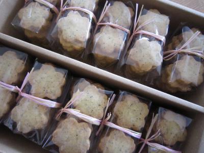 桜香 ・ クッキー