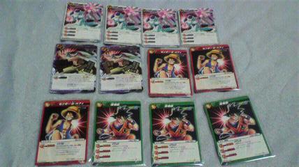 カード×12