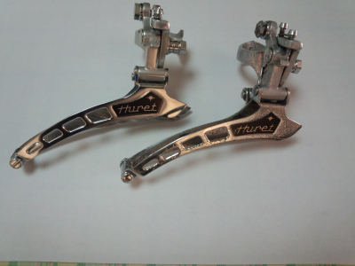 ヒューレージュビリーフロントディラーラー 2台の比較