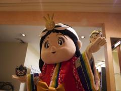 くまモン写真展in桜町 ダイジェストその3。