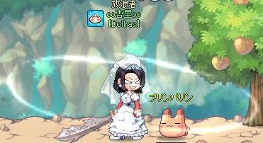 物騒な花嫁3
