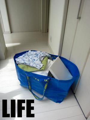 リサイクルショップ行く
