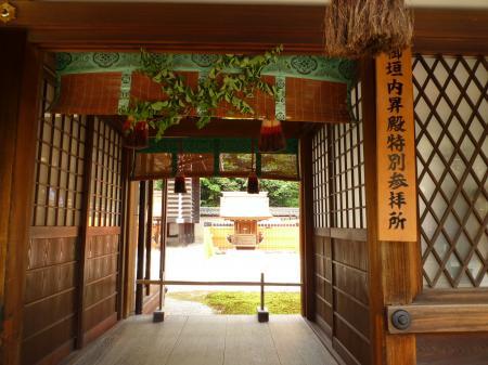 下鴨神社8