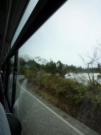 バス窓から3