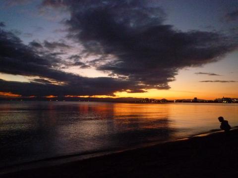 北琵琶湖1