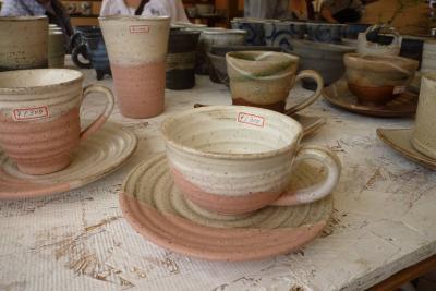 陶器市42