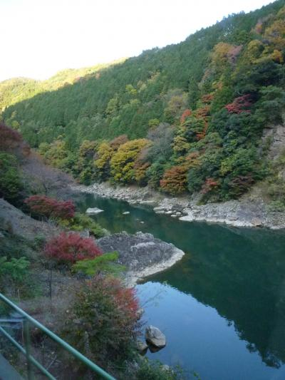 紅葉狩り・嵐山32