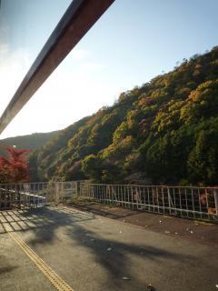 紅葉狩り・嵐山26