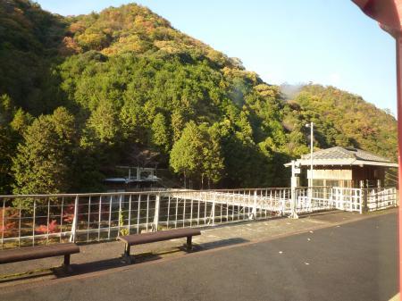 紅葉狩り・嵐山28