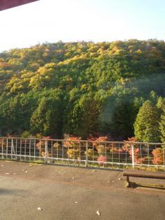 紅葉狩り・嵐山27