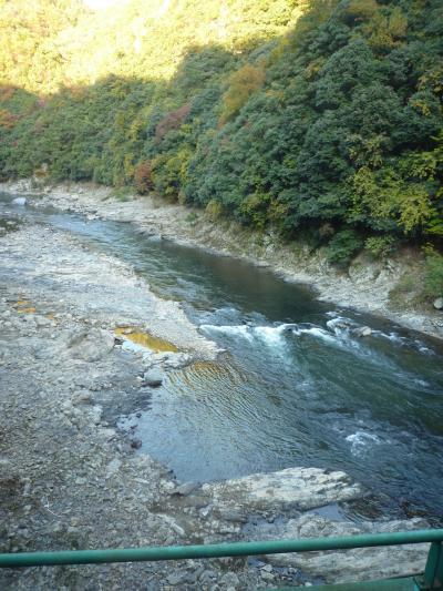 紅葉狩り・嵐山23