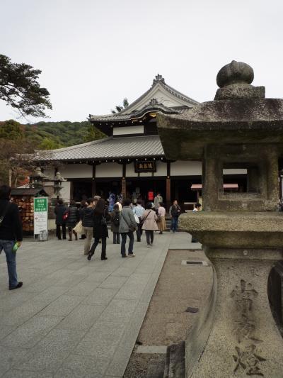 清水寺へ17
