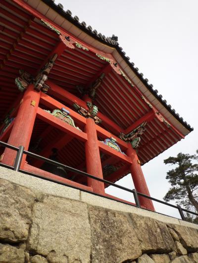 清水寺へ16