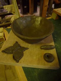 信楽陶芸教室16