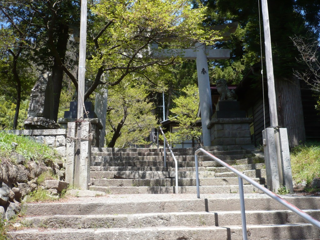 鉾持神社2