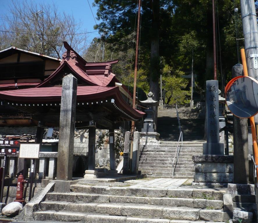 鉾持神社1
