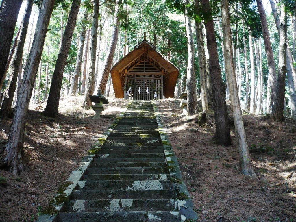 守屋神社3