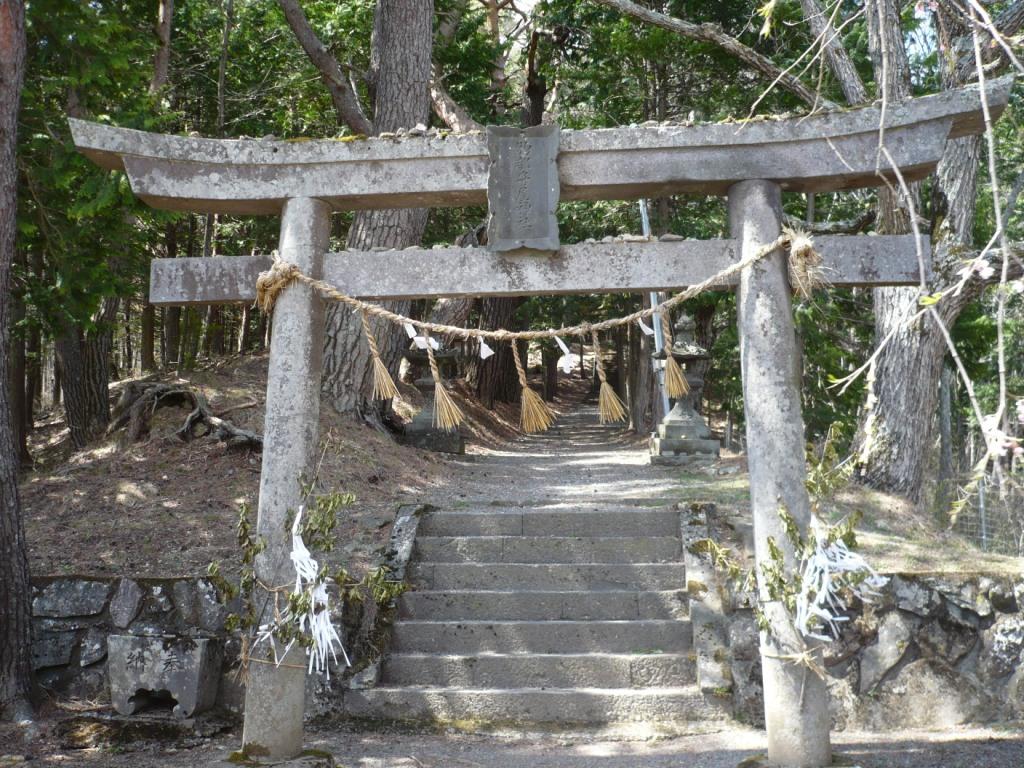 守屋神社2