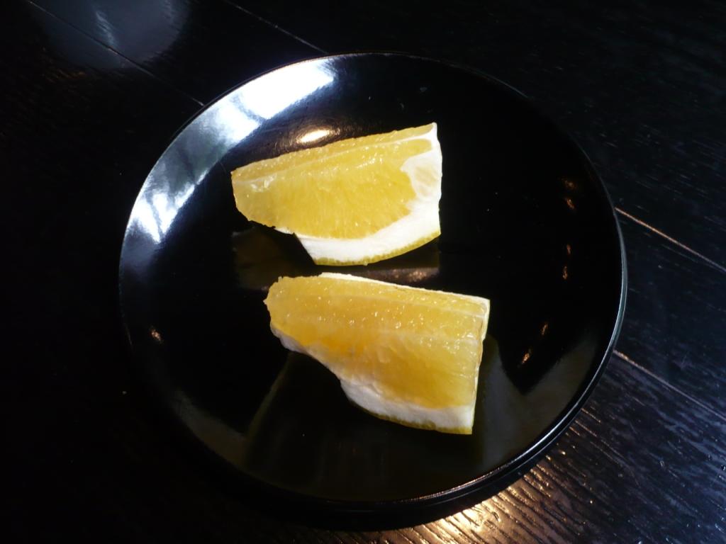 ジューシーフルーツ