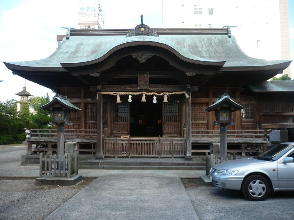 須衛都久神社